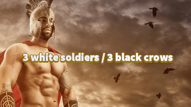 3whitesoldiers_3blackcrows